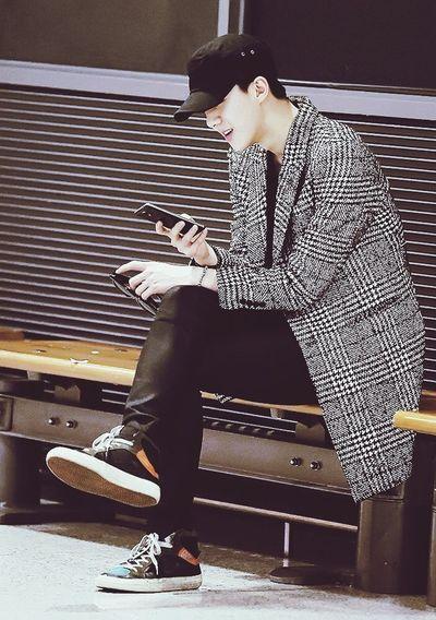Sehun EXO Kpop اكسو
