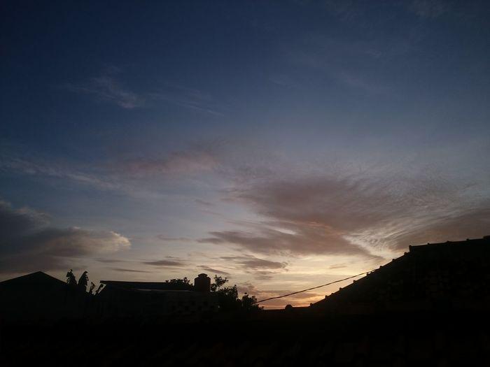 Sunday Morning Kampung Halaman