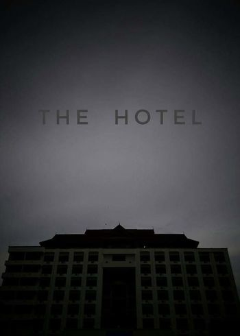 the hotel Darkness Hotel Ghost Ghost Hunting Ghost House