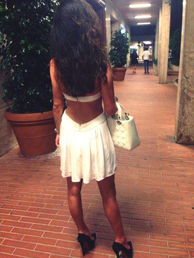 Hello World Relaxing Heels Christian Louboutin Sexy Legs Whitedress Wedding Bride Summer Monaco Glamour