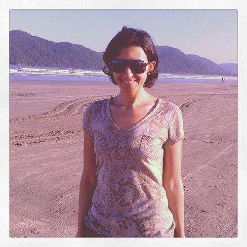 Caminhando Praia Boaterapia
