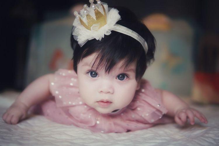 baby five