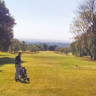 Golf Lasyungas Tucumán