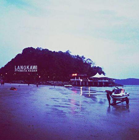 Beach Natural Beauty Langkawi