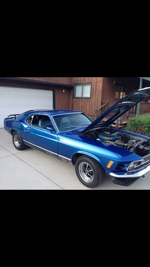 You're never to old to dream!! 💙 American Muscle Hot Rod Ford Mustang 428scj Blue Old School Ford Motor Company Shaker Dreaming