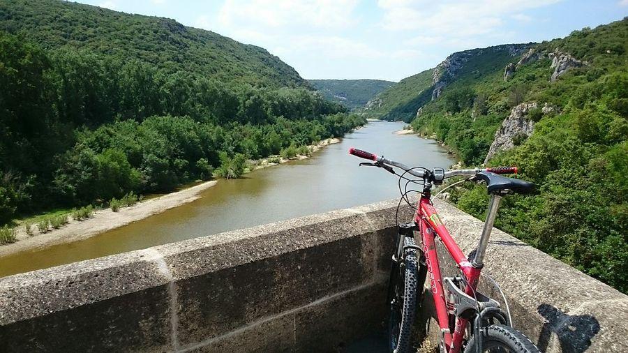 On Your Bike EyeEm Best Edits EyeEm Nature Lover Nature Bike Biketrip Cycling Mountain Biking VTT Mountain