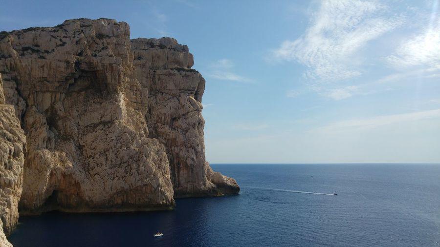 EyeEm Selects Sardegna_super_pics Sardegnaofficial Sardegna Sardinia Sardina Sardiniaphotoexperience Italia Sardinia Sardegna Italy  Capocaccia Cliff Cliffs Cliffside Cliffs And Sea Cliffsandsea EyeEmNewHere