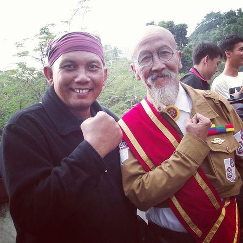 Commander Pixis. BandungJapanFestival DotPixis Attackontitan ShingekinoKyojin