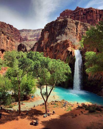 scenics - nature
