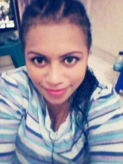 im beautiful like me not beautiful like you.... That's Me