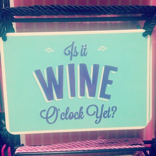 Wine Loveit Wineo 'clock Filter Mylife Defined  Yei