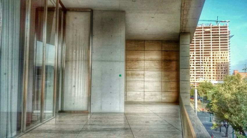 Arquitectura Interesting Places Museo Mexico City PhonePhotography