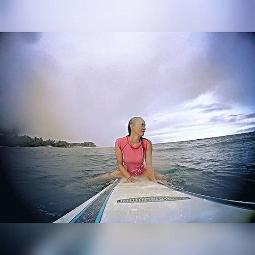 She finally grasped that unexpected things were always going to happen life. And with that she realized the only control she had was how she handled them. So she made the decision to survive using courage, humor & grace. She was the Queen in her own life and the choice was hers. RiseUp Live Surflife Surfmom Hawaii Hapagirl Momswhosurf Saltylifestyle Saltwaterrunsthroughmyveins Gopro 808love Bigislandlove Longboard StayHumble StayTrue  Roots Alohaaina Aoletmt🚫🚫🚫 Shutdowntmt Showmethetreaty