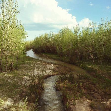 Landscape Rural Scenes The Adventure Handbook