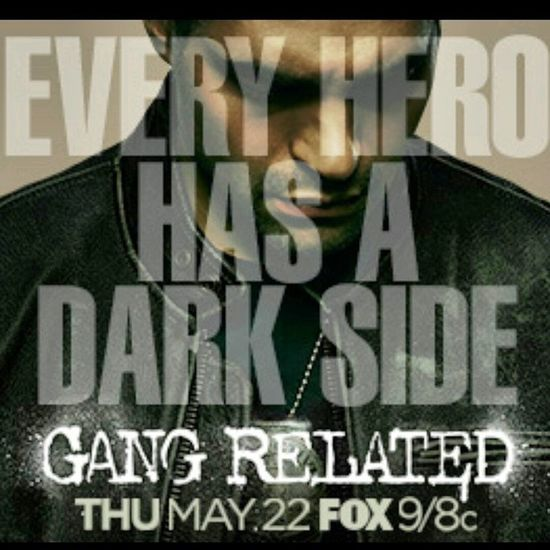 Some of that BRAND NEW Ish... GangRelated FOXHDTV Now