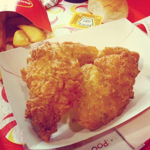 Chicken &Chicken