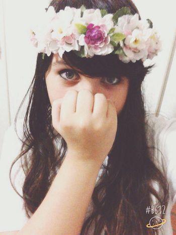 Brazzang Love Cute Girl Eyes