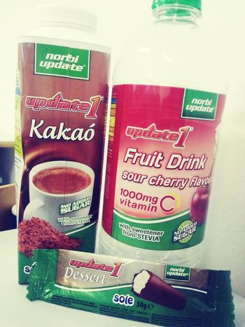 every day ♥ :) Healthy Life No Added Sugar Kakao ♥ Stevia