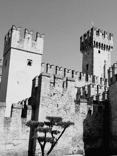 History Castle