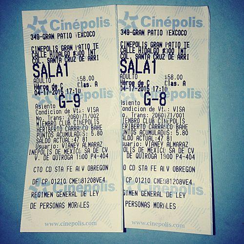 Fue un buen el de ayer 🙈❤️🍃 Movies Héroe De Centro Comercial 2 Happy First Eyeem Photo