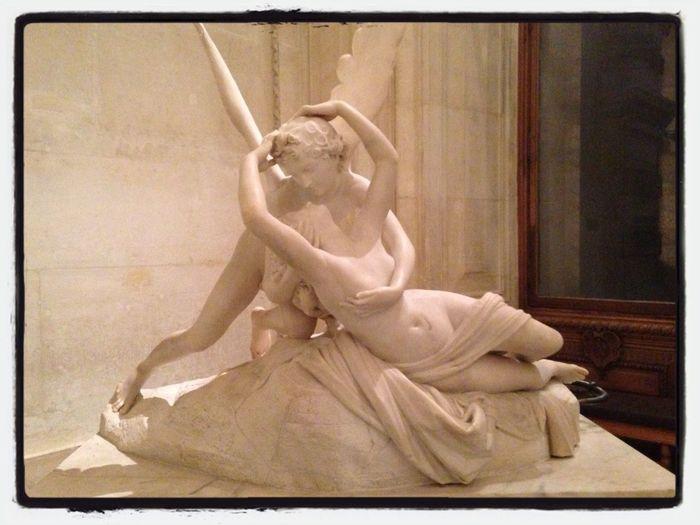 Paris Cupid