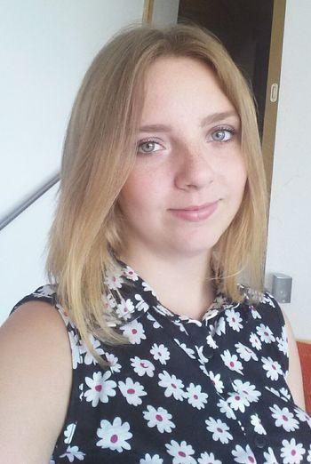 Neue Frisur 😊 Haare Haircut Fashion Inspired Selfie✌