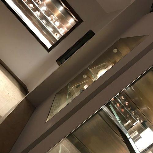 Museum Indoors