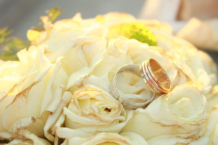 Flowers Ring Of Kerry Rings 💍 We Wedding Rings Flowers Weddingring