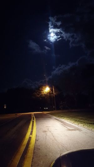 Light My Way Let Me See Highway Man Homeward Bound Moonlit Night Alone On The Road Again Open Road Get Lost With Me Hello World Night Lights Big Sky Flashlight Shine Down