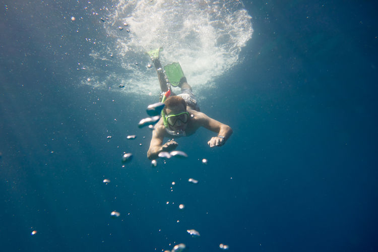 Snorkeling This Is Me Turkey Türkei Adventure Day Nature One Person Outdoors Sea Swimming UnderSea Underwater Water My Best Photo