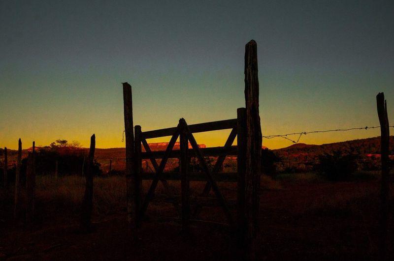 Porteira Rural