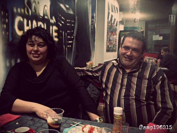 2 Aniversario de la Sala Charlie 4. Vintage Igers Igersvoriental Sony Xperia Photography.