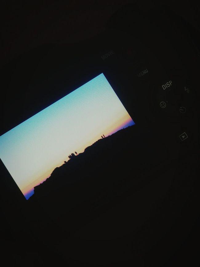 I'm not a professional photographer but I do it. I do what I love 😍 📸 Cześć Babia Góra Wschódsłońca Morning Old Photo I LOVE PHOTOGRAPHY No People Black Background Science Close-up