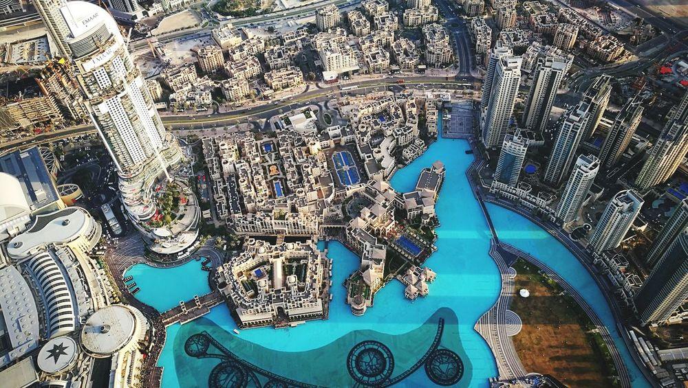 DubaiMall Dubai Burj Khalifa Dubai Fountain Backgrounds Full Frame Window No People First Eyeem Photo