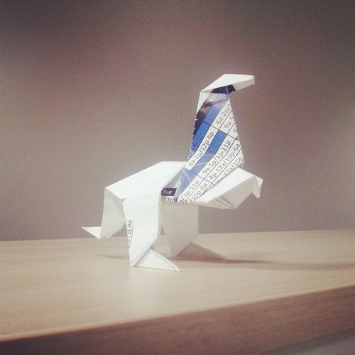 Origami Office NCR Work