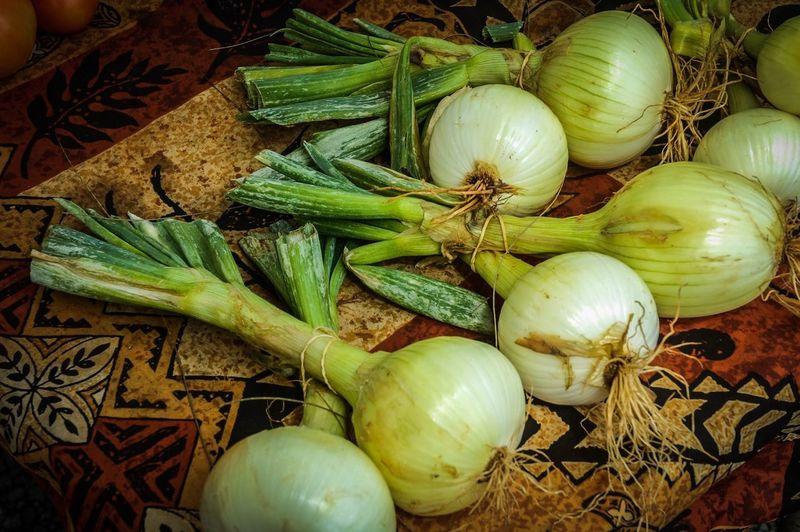 Maui Onions