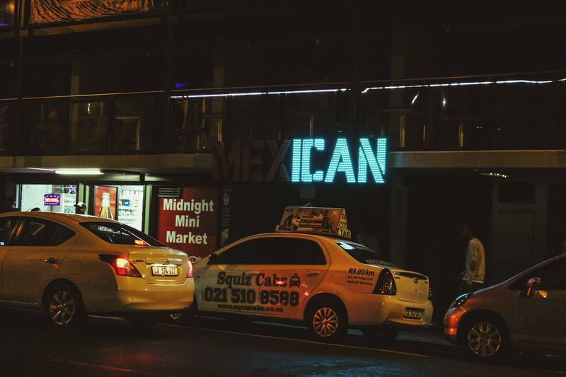 All The Neon Lights Find The Hidden Message Capturing Freedom Neon Lights Neon Sign Night Life Night Life In Cape Town Streetphotography Symbolism Is Everything Night Photography Night Scene Urban Lifestyle