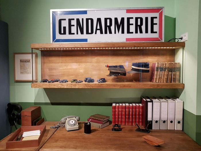 La Gendarmerie De Saint Tropez Les Gendarmes A St.Tropez Museum Saint-Tropez