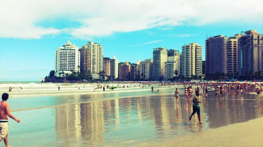 Check This Out Beach Guarujá guaru