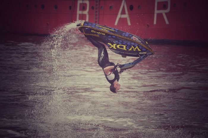 Jetski Hanging Out Taking Photos Check This Out Cheese! Relaxing Enjoying Life Liverpool, England Albert Dock The Adventure Club