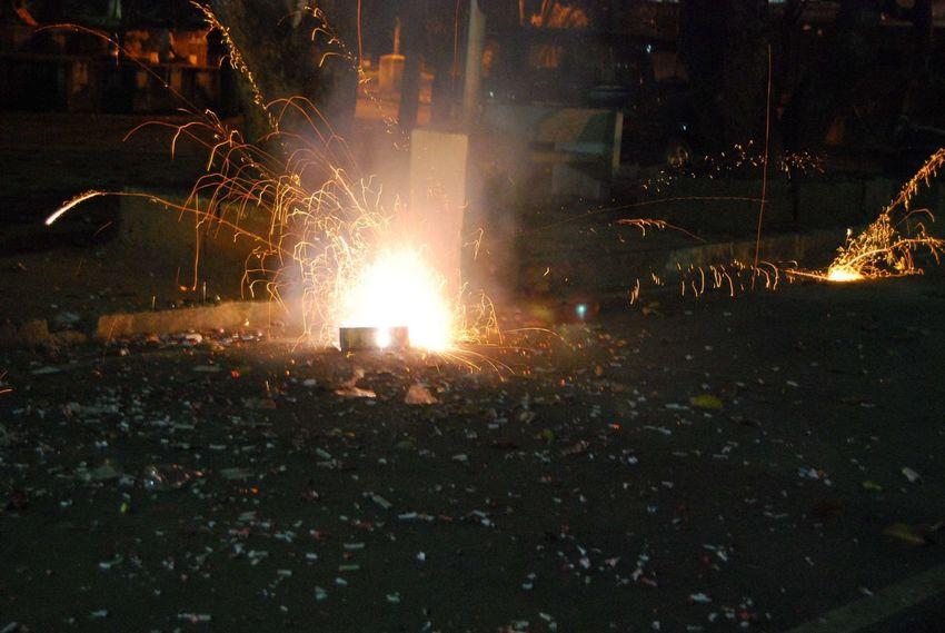 DIWALI CELEBRATIONS Arts Culture And Entertainment Celebration Celebration Of Light Crackers Diwali Event Firework Firework Display Fireworks GARLAND CRACKER Illuminated Incredible India Night Outdoors
