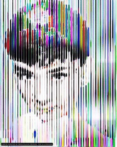 Audrey Hepburn : la quintessence du chic ultime ! Source inépuisable d'inspiration pour moi Audrey Hepburn Audreyhepburn Audrey Codebar Codebarre Silly Colors Digital Art Sillycolors Digital Painting Digital Drawing Illustrationart