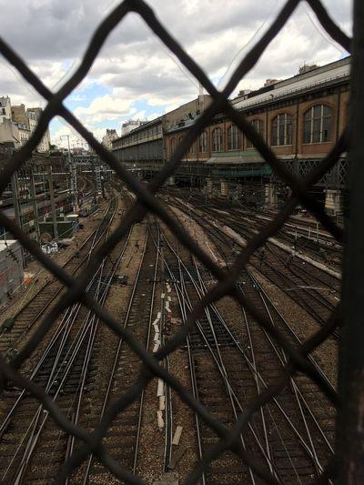 Railsway The Week On EyeEm