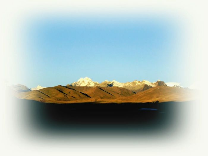 Mountain View Relaxing Beatiful Nature Mountains And Sky Photo Collection Sky Collection Landscape_photography -Huaraz,Peru
