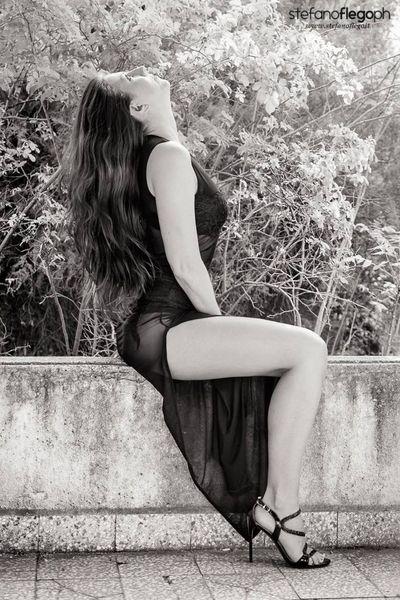 Muse: Sara EyeEmbestshots EyeEm Trieste Fashion Models Fashion Italy EyeEm Best Shots Very Italian People Frame It! Sexygirl
