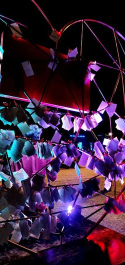 Popular Music Concert Illuminated Arts Culture And Entertainment City Close-up