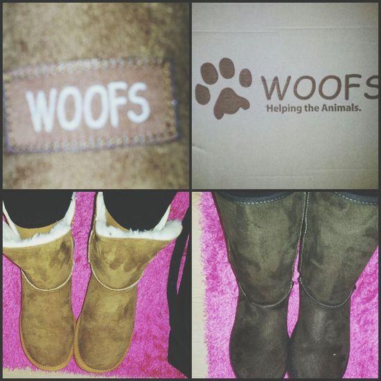 Woofs Helping Animals Turkey