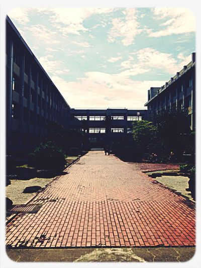 My school:) I will graduate from here. The limmit is only 4 monthes.