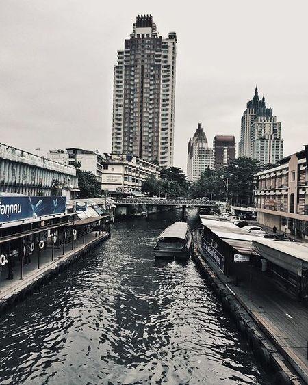 Goodbye Bangkok city I'll be back soon ;)Bangkokcity Thailandtrip Bangkoktrip Perthblogger Like4like Missyoumylove💕