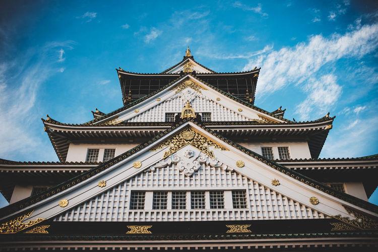 Japan Landscape Landmarks